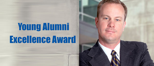 Young Alumni Excellence Award