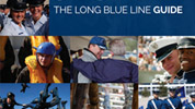Long Blue Line Guide