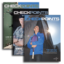 Checkpoints Magazines