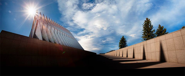 Why Attend the Air Force Academy? Class of 2019 | US Air Force